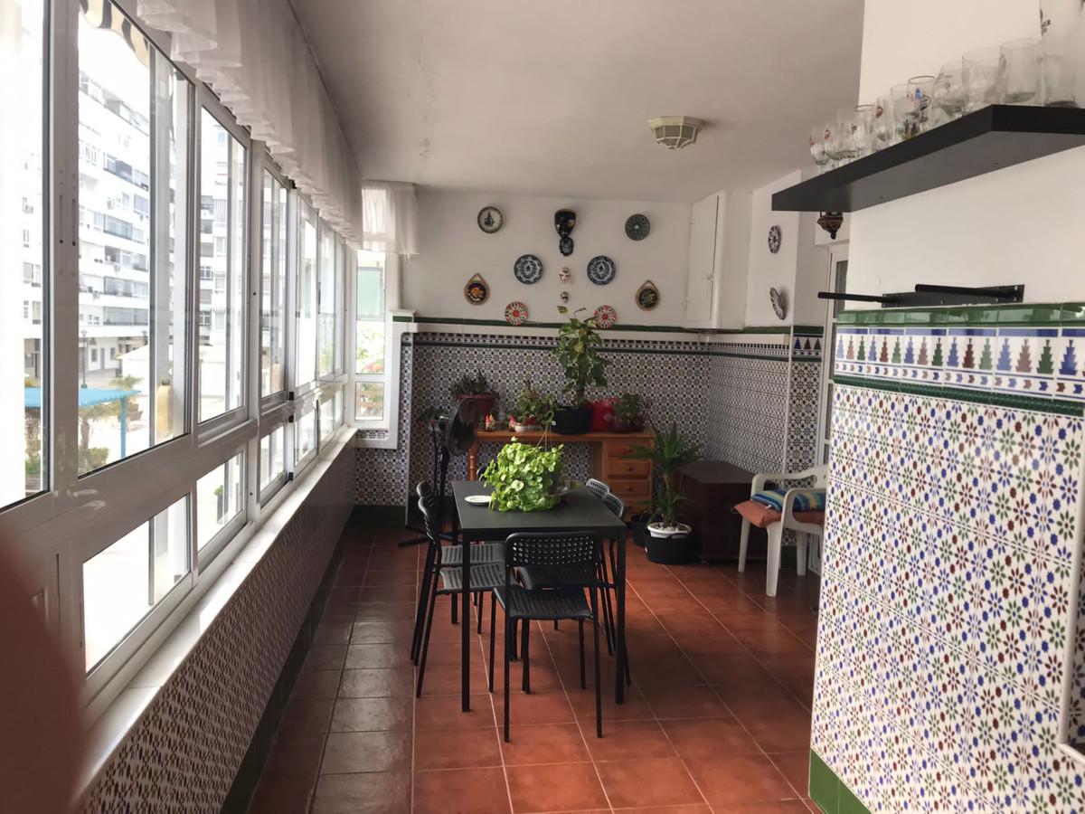 Apartment  Middle Floor for sale   in Málaga