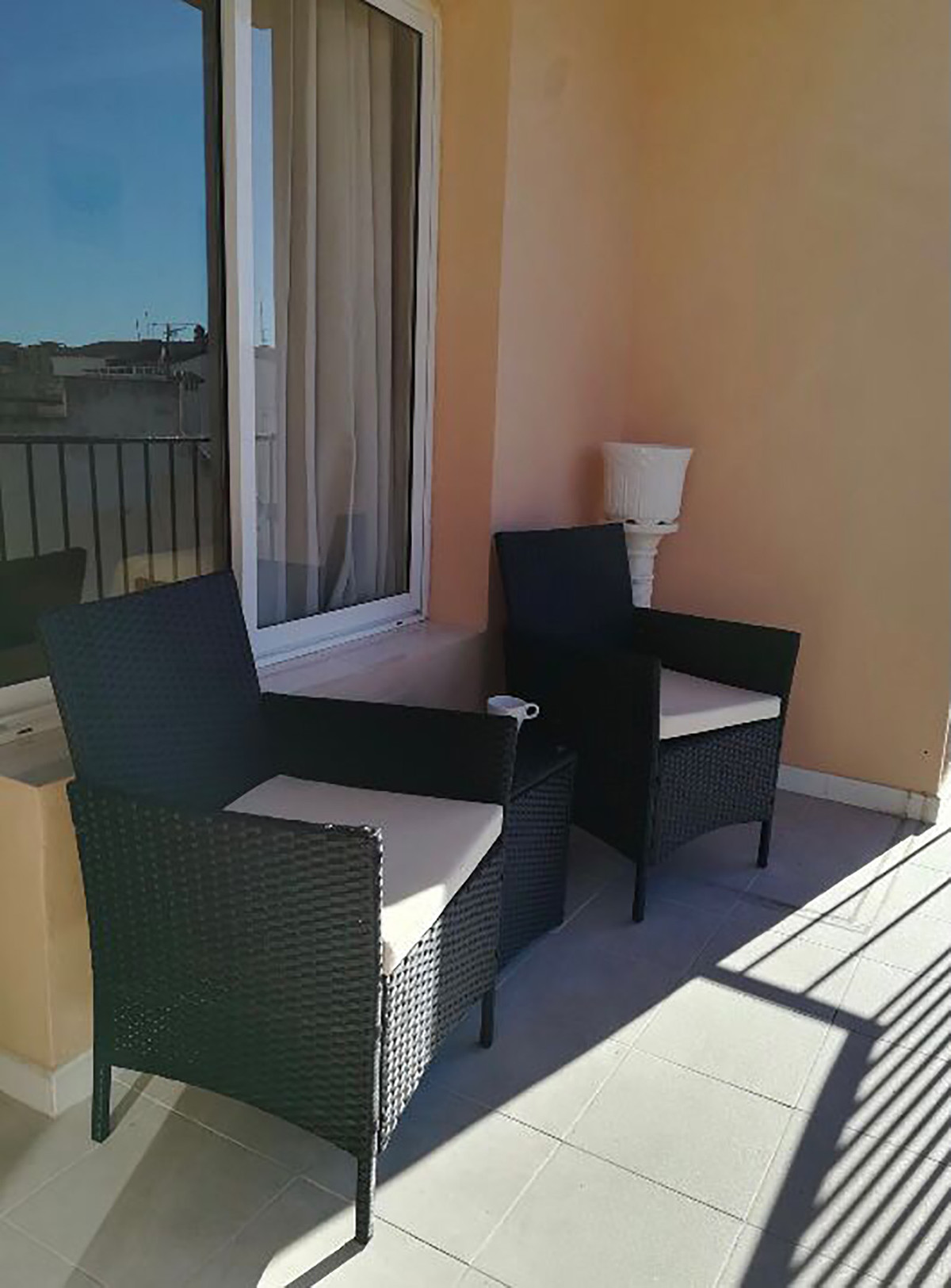 Middle Floor Apartment, Fuengirola, 50m from plaza de la constitucion Costa del Sol. 2.5 Bedrooms, 1,Spain