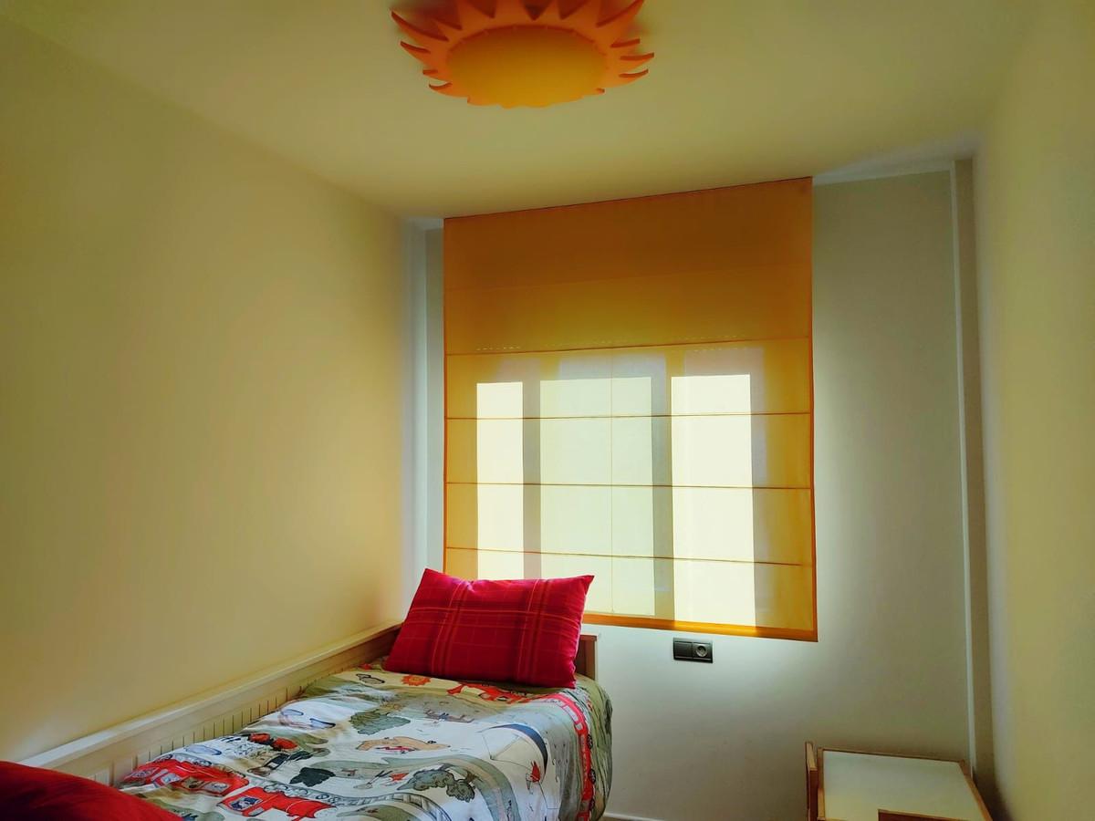 Apartment in Las Lagunas