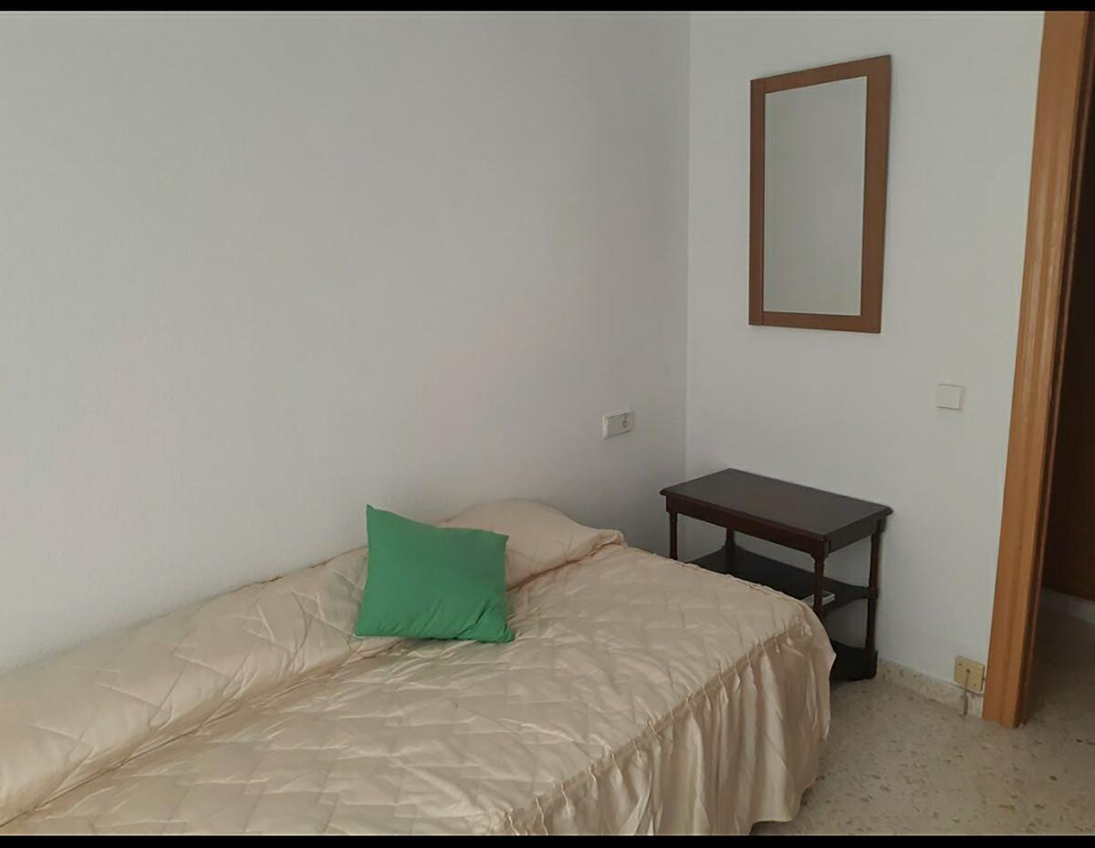 Apartment Middle Floor in Malaga Centro, Costa del Sol