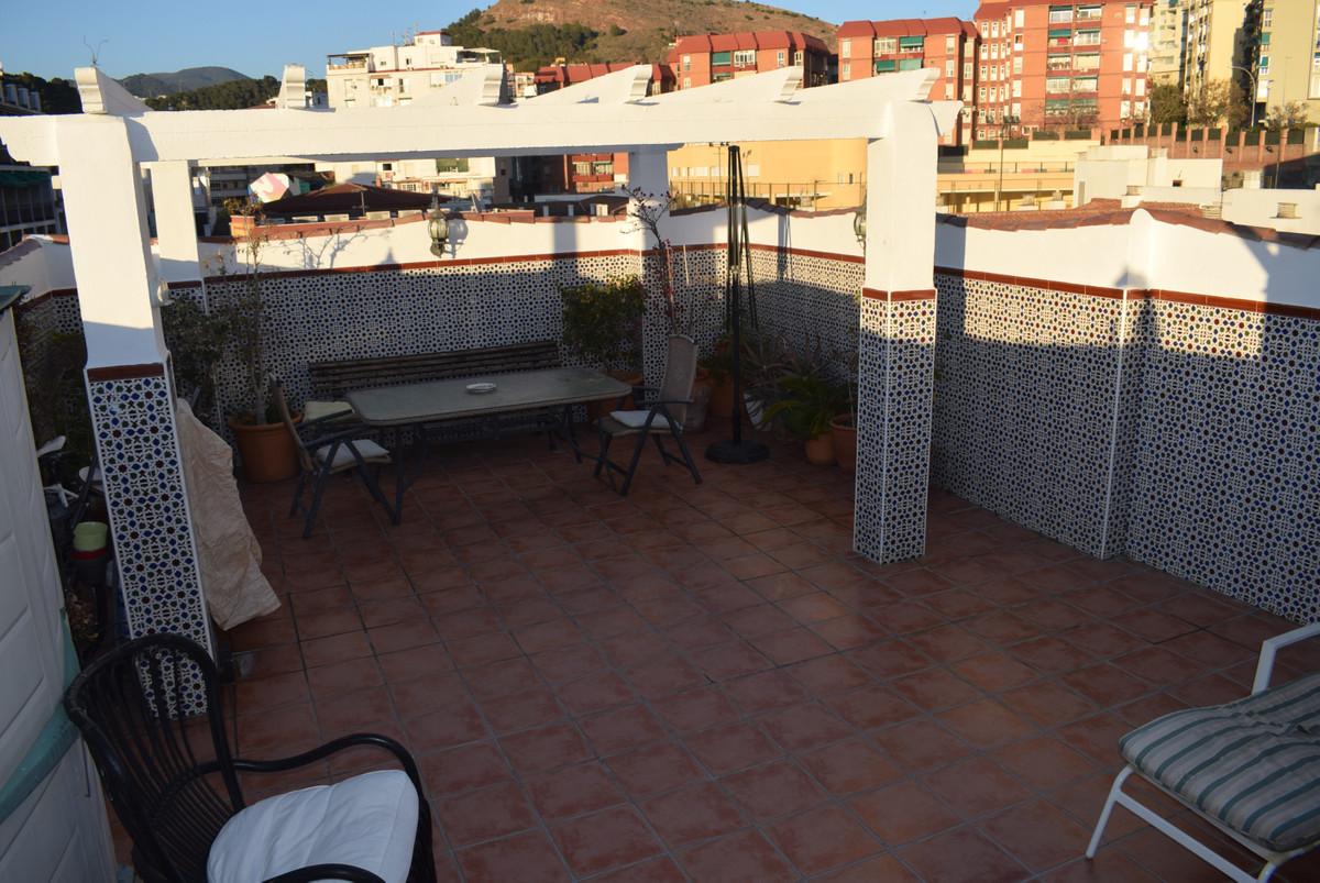 Penthouse - Málaga Centro