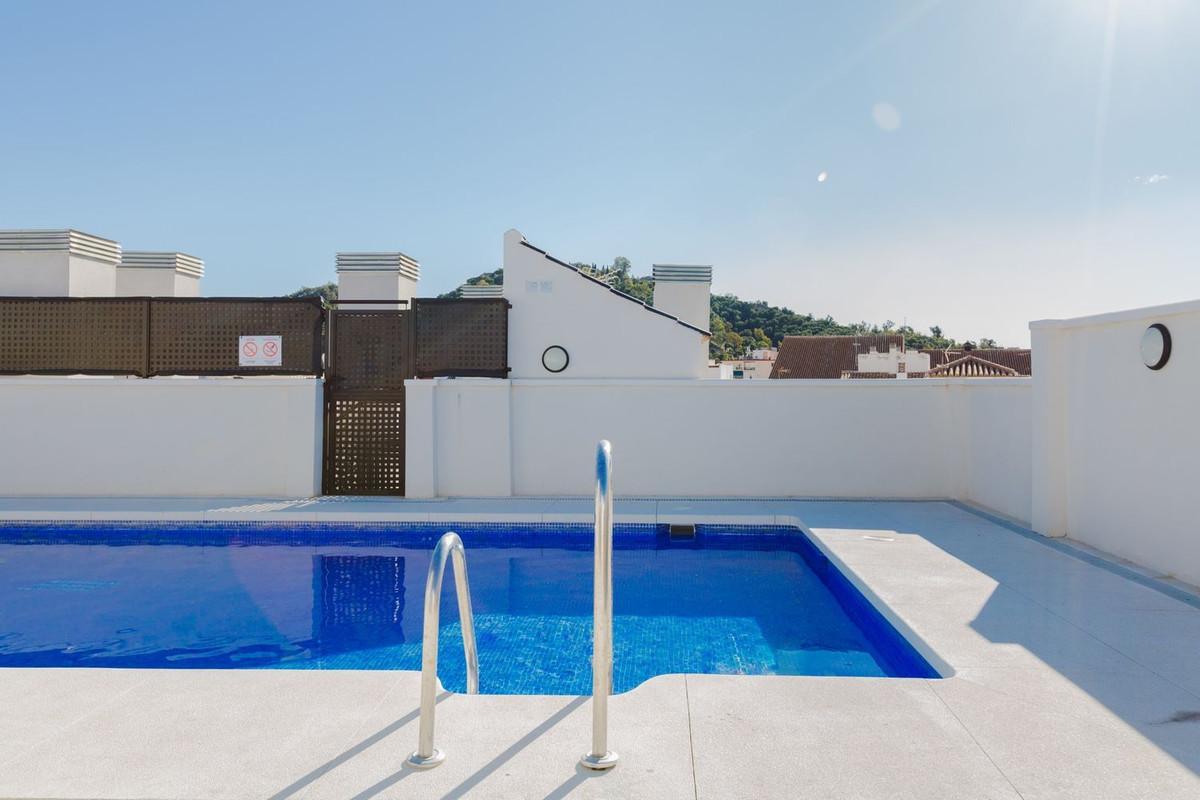 Middle Floor Apartment, the best in Malaga historic Centre, Costa del Sol. 3 Bedrooms, 1.5 Bathrooms,Spain