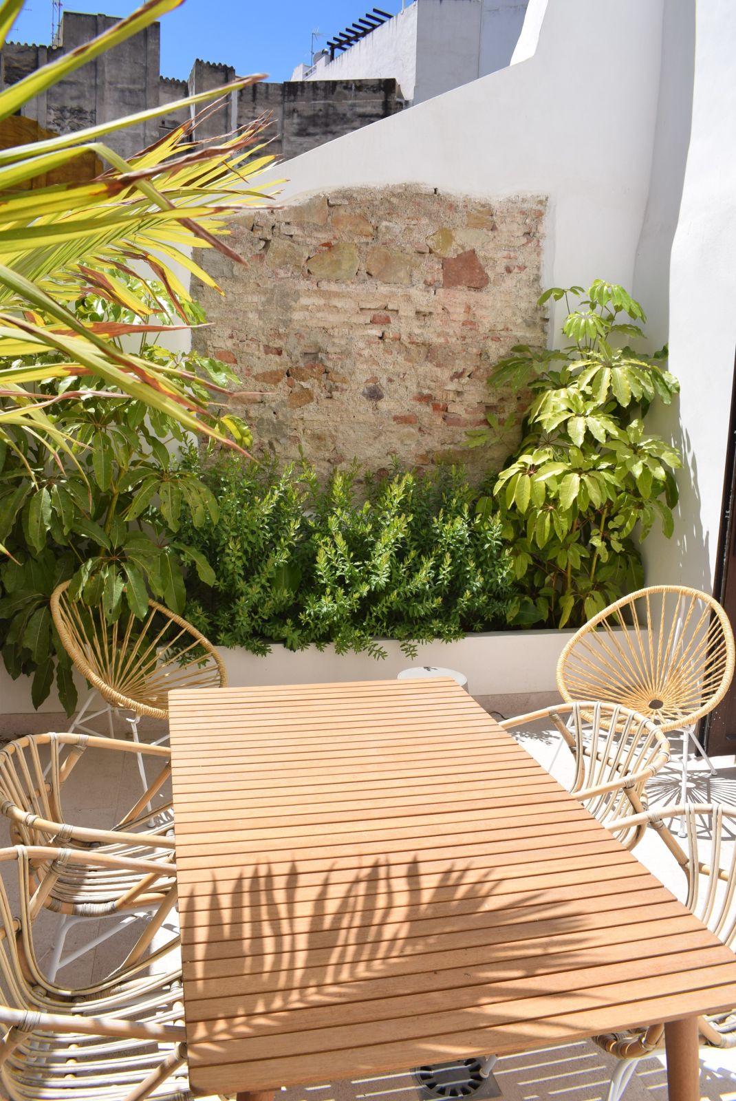 Apartment Complex, Malaga Historic Centre, Costa del Sol. 12 Bedrooms, 16 Bathrooms, Built 633 m². 3,Spain