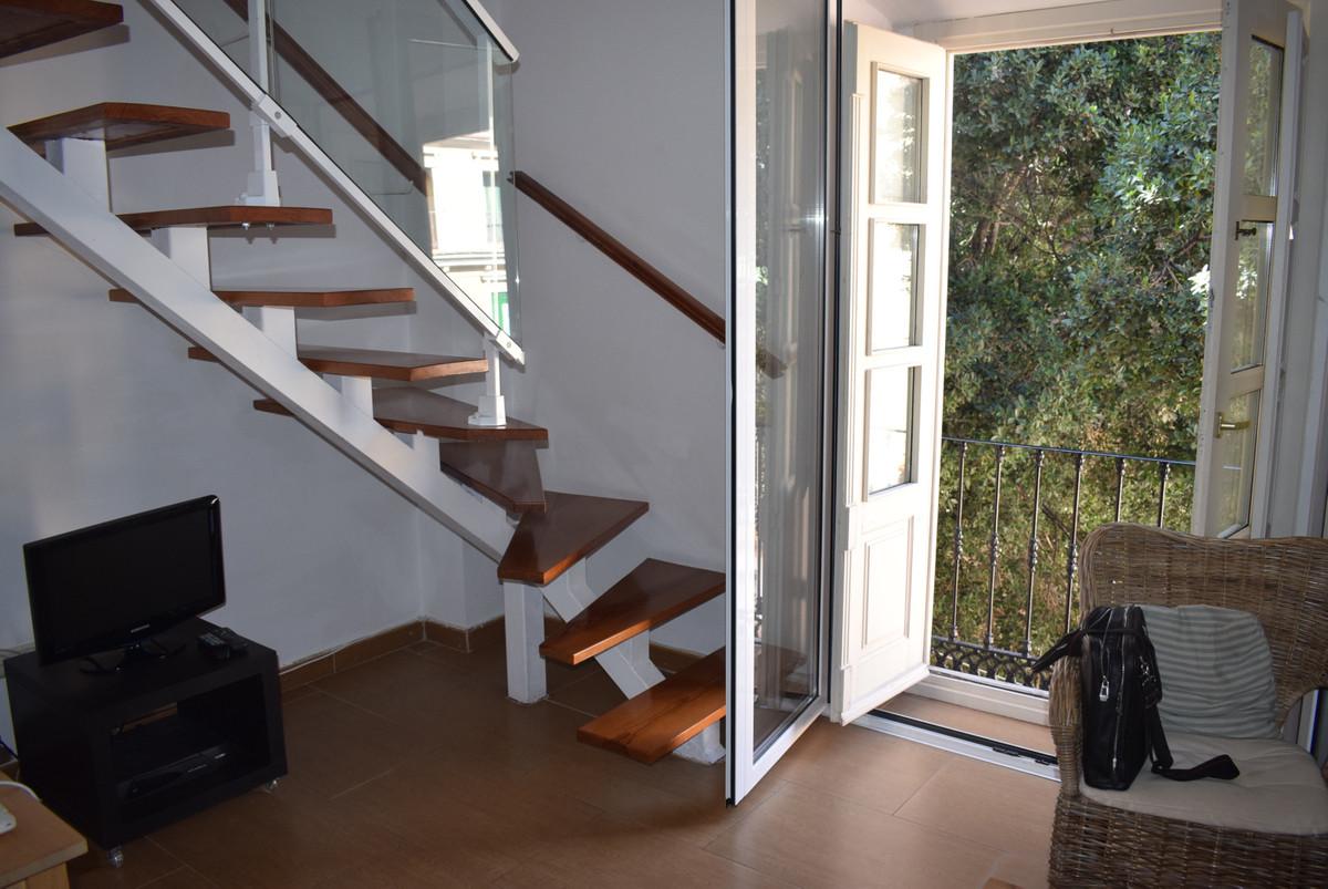 Middle Floor Apartment, Malaga historic Centre, Costa del Sol. 2 Bedrooms, 2 Bathrooms, Built 62 m2;,Spain