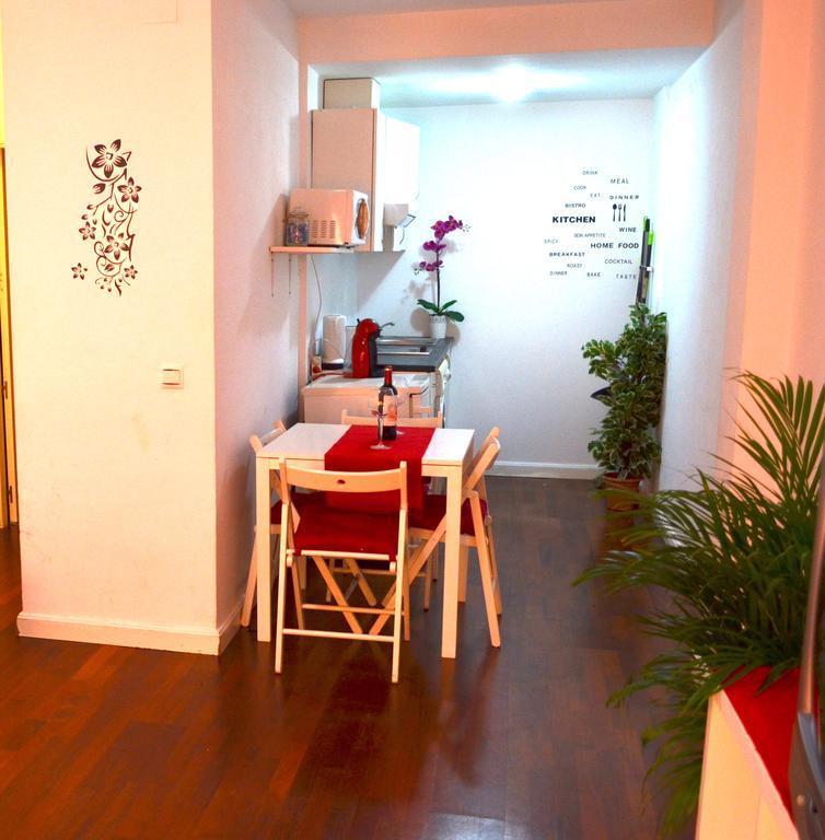 Middle Floor Apartment, Malaga Centre close plaza de la merced, Costa del Sol. 2 Bedrooms was 1 , 1 ,Spain