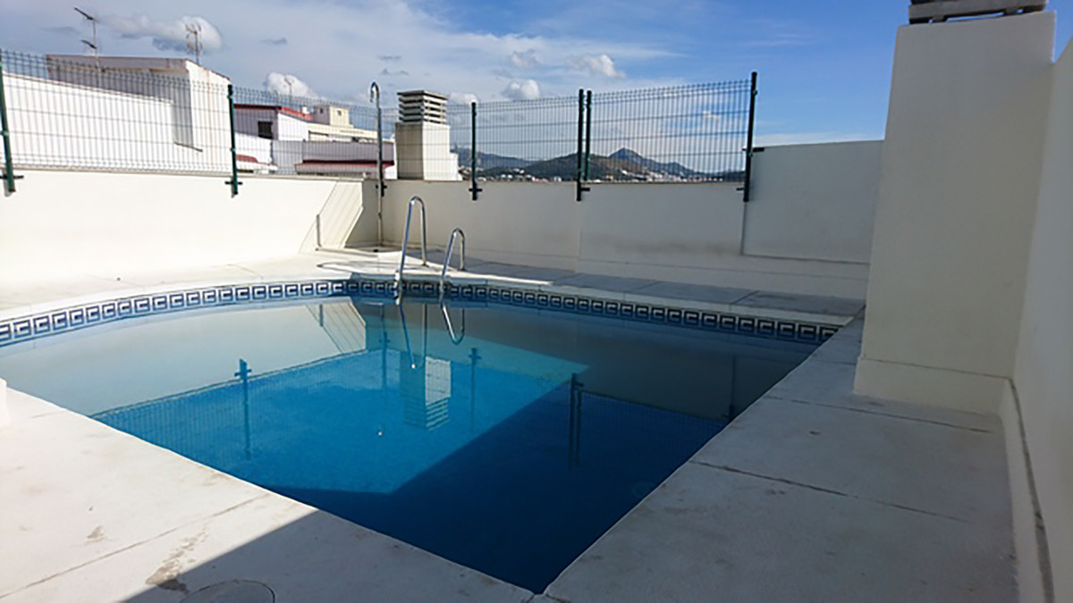 Apartamento Planta Media en Málaga Centro