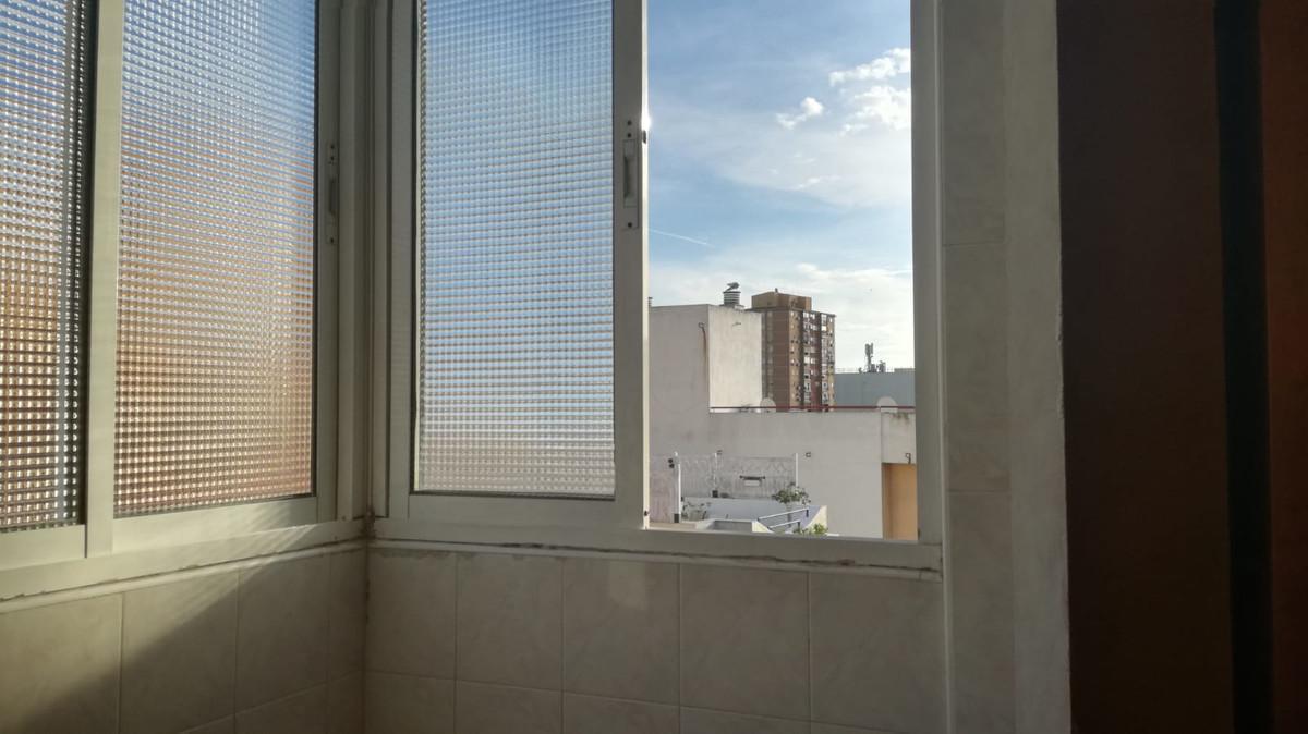 3 Bedroom Apartment For Sale, Málaga