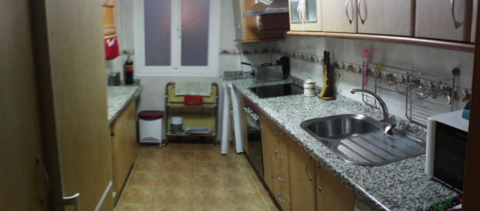 3 Sovero Apartment til salgs Benalmadena