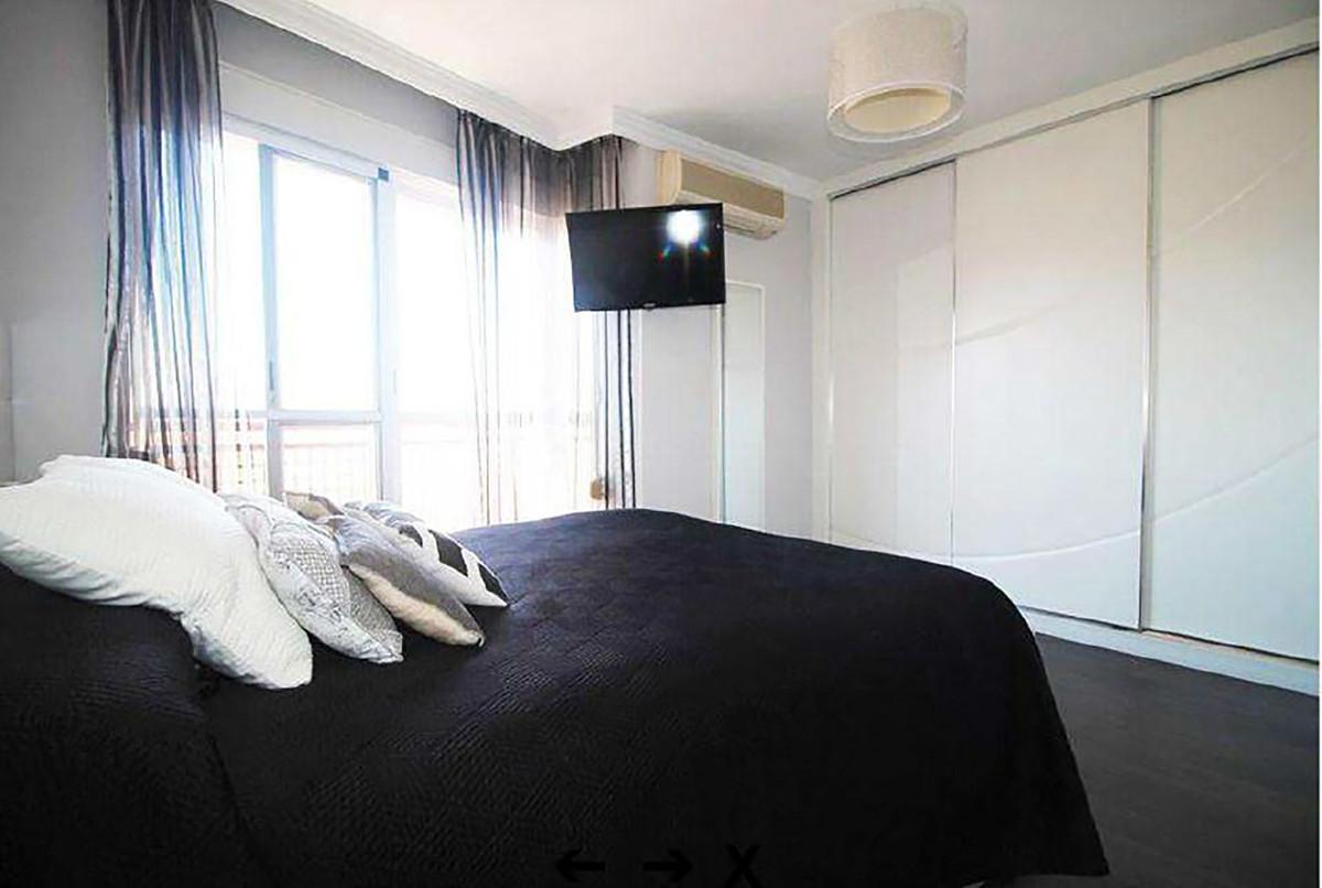 Apartment Penthouse in Malaga Centro, Costa del Sol