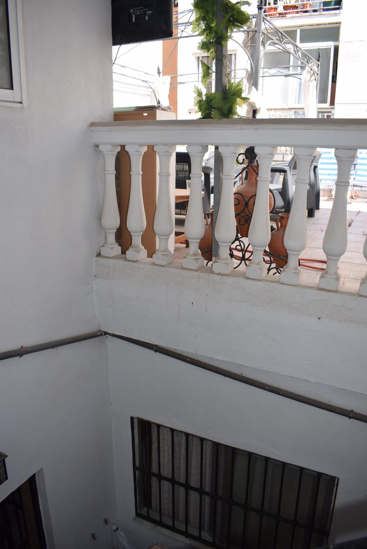 Townhouse Terraced in Malaga Centro, Costa del Sol
