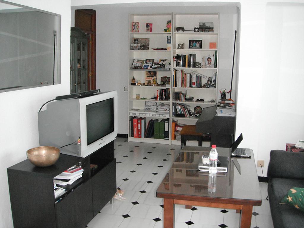 Apartment in M?laga Centro