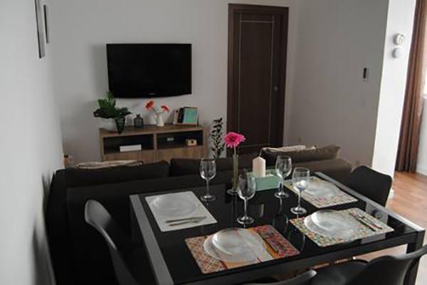 Middle Floor Apartment, Malaga historic Centre, Costa del Sol. 2 Bedrooms, 1 Bathroom, Built 69 m2;.Spain