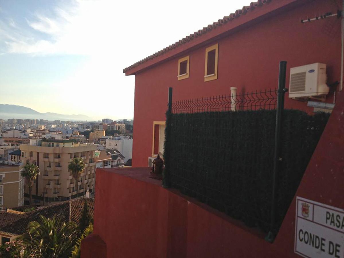 Villa in Málaga Centro
