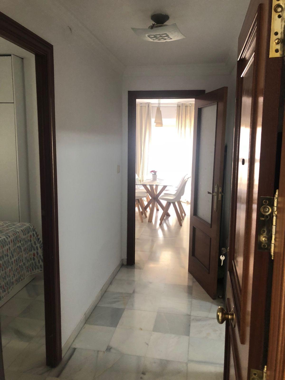 Apartment in Málaga Centro