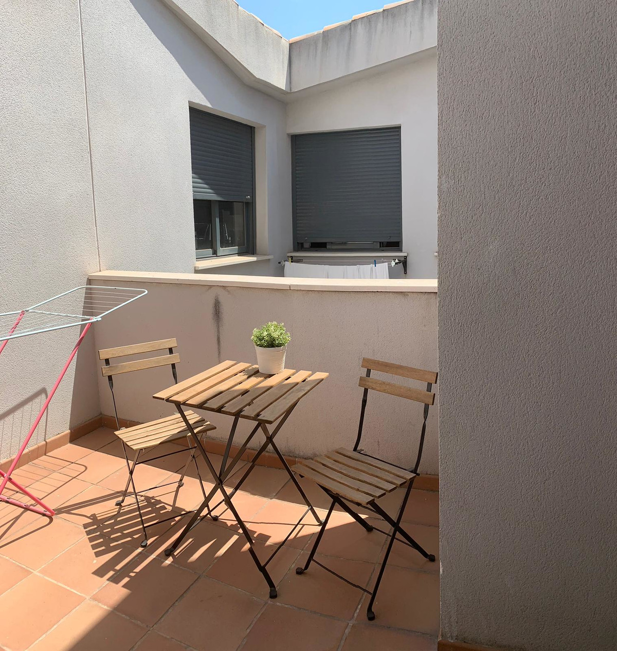 Penthouse Duplex, Malaga 10mn historic Centre, Costa del Sol. 1 Bedroom, 1 Bathroom, Built 45m2;. Ne,Spain