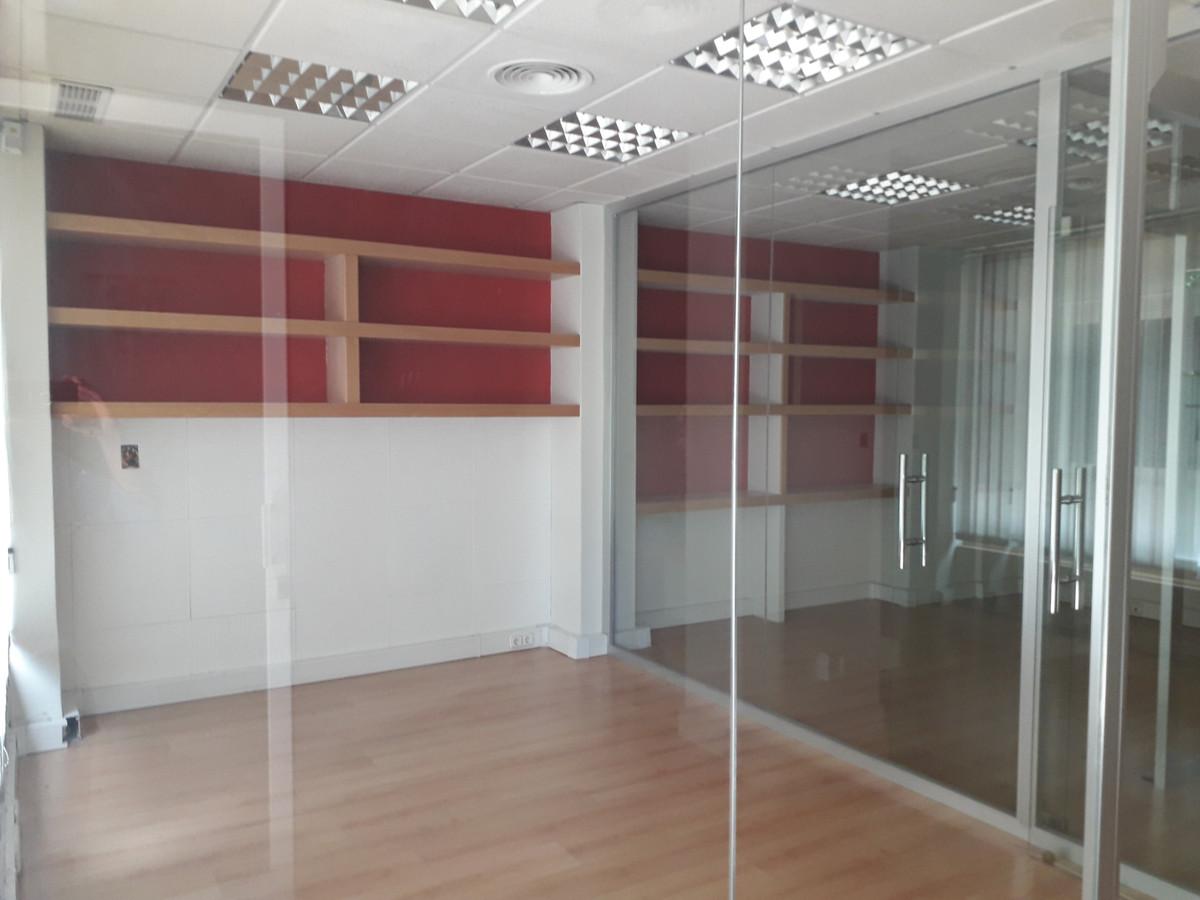 Commerce  Bureau en vente   à Marbella