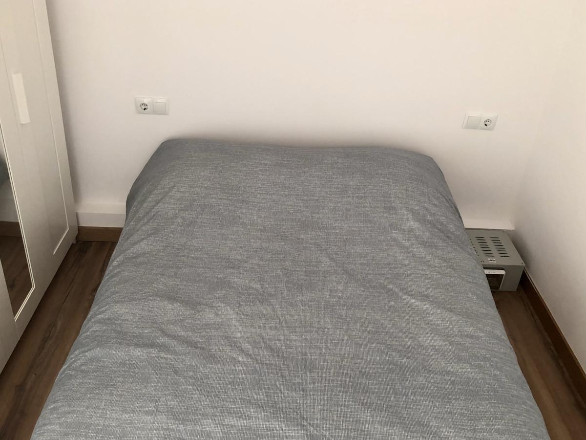 1 Dormitorio Ático Apartamento En Venta Nueva Andalucía