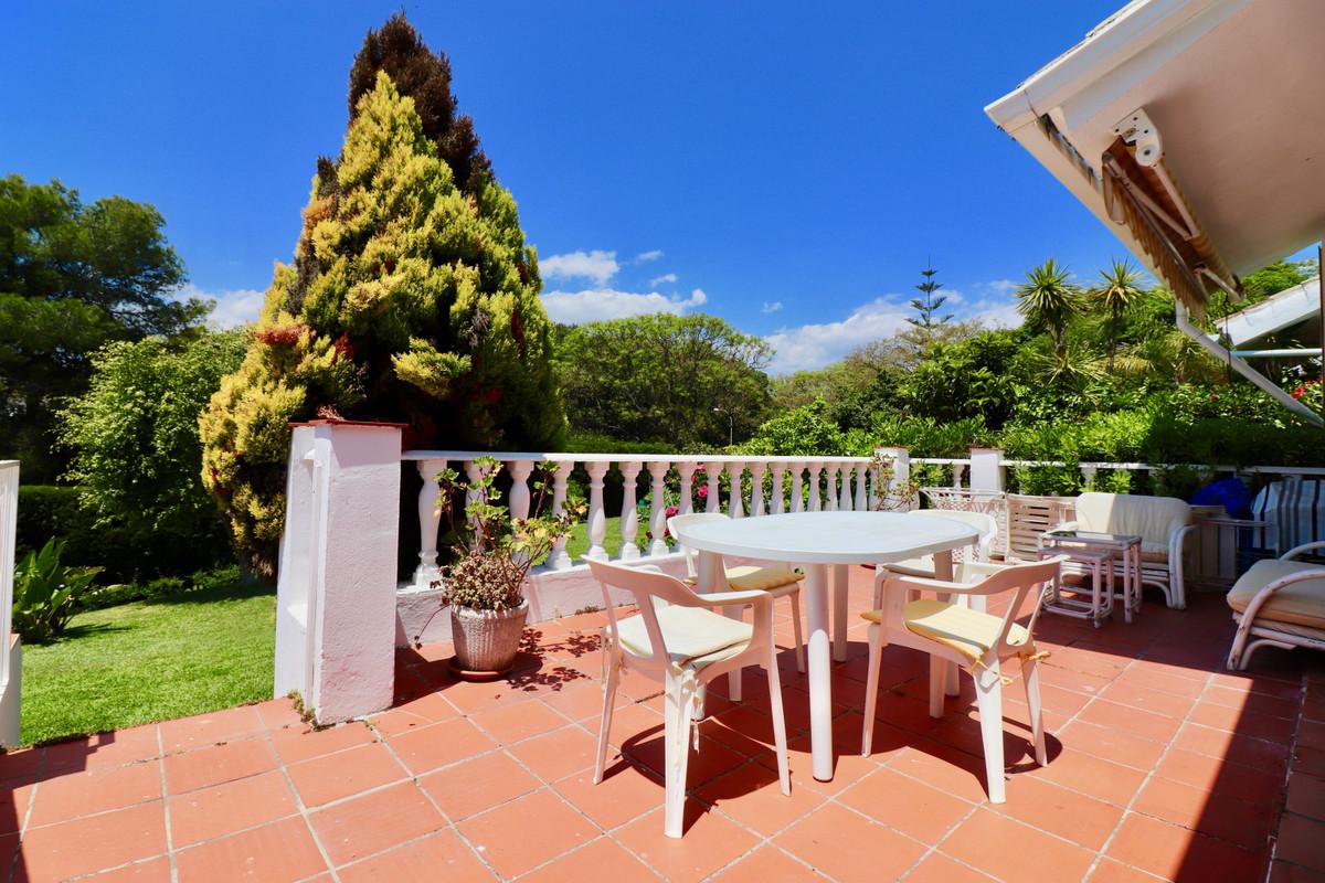 Appartement, Rez-de-chaussée  en vente    à Nueva Andalucía