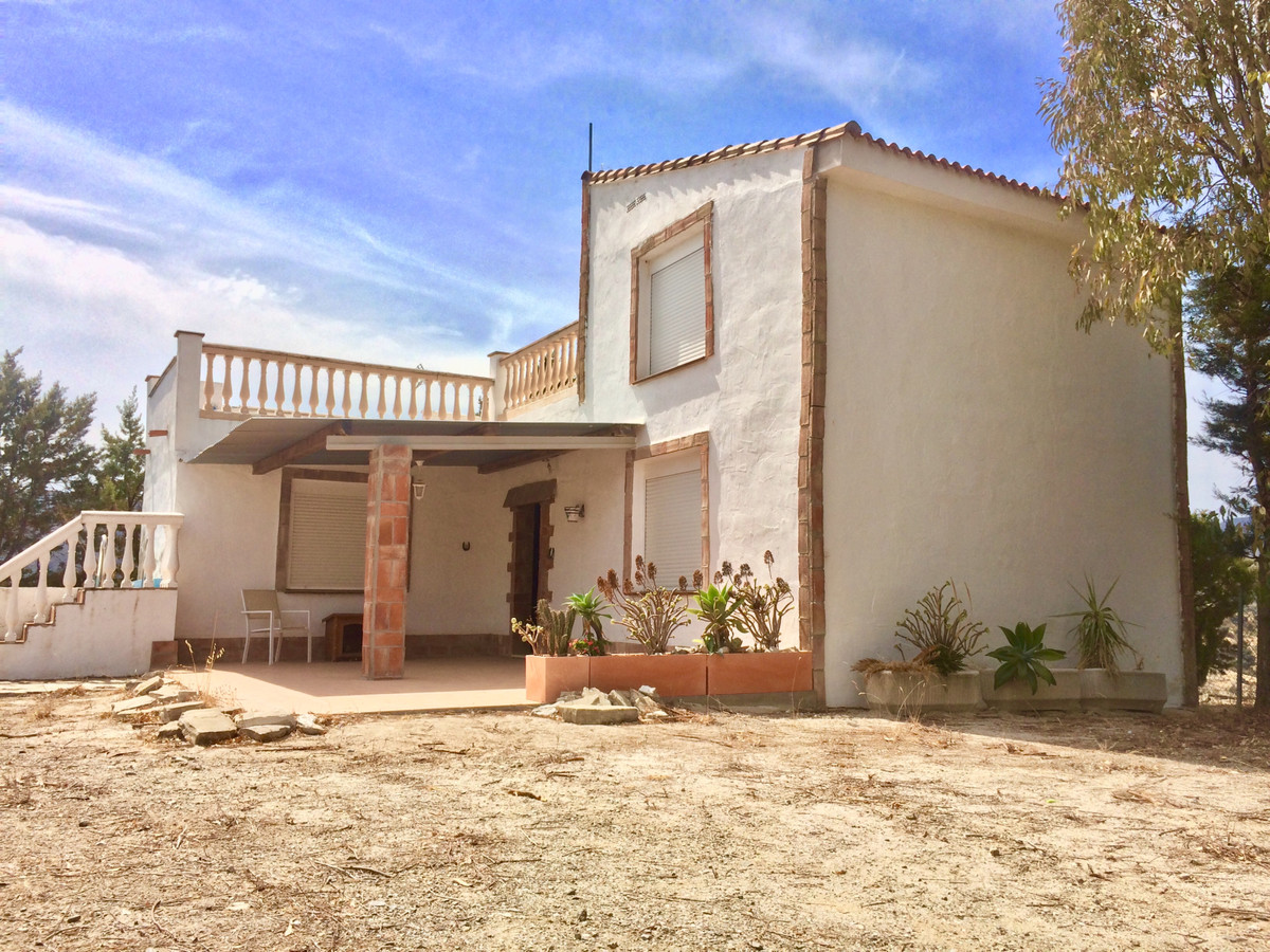 Finca for sale in Ardales