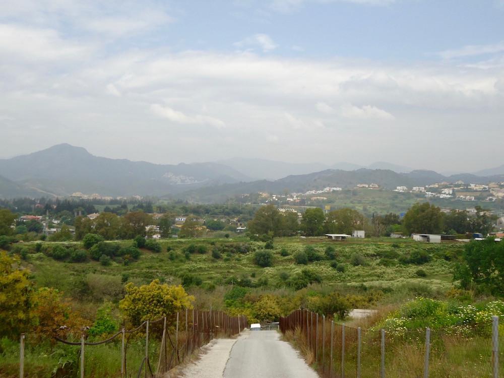 Commercial plot with future residential licence for sale in San Pedro de Alcantara, Marbella.  Plot ,Spain