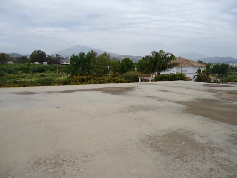 Plot in San Pedro de Alcántara R3287209 10