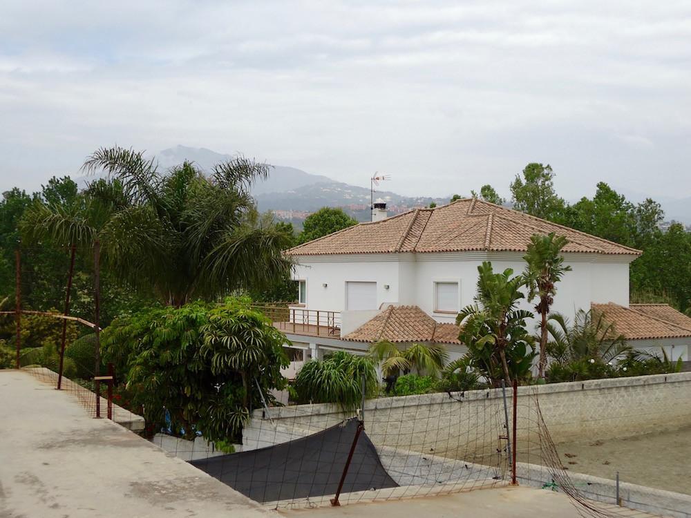 Plot in San Pedro de Alcántara R3287209 12