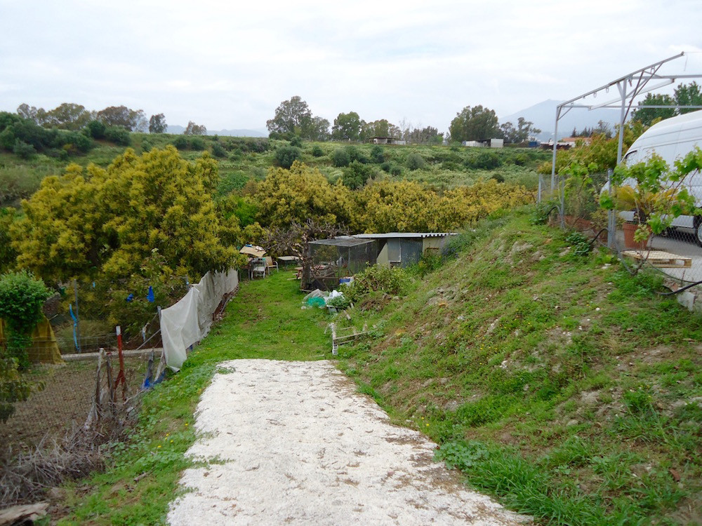 Plot in San Pedro de Alcántara R3287209 13