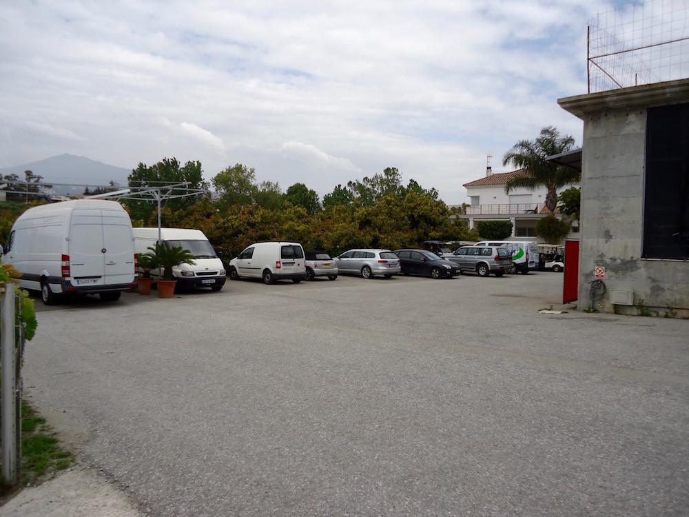 Plot in San Pedro de Alcántara R3287209 3