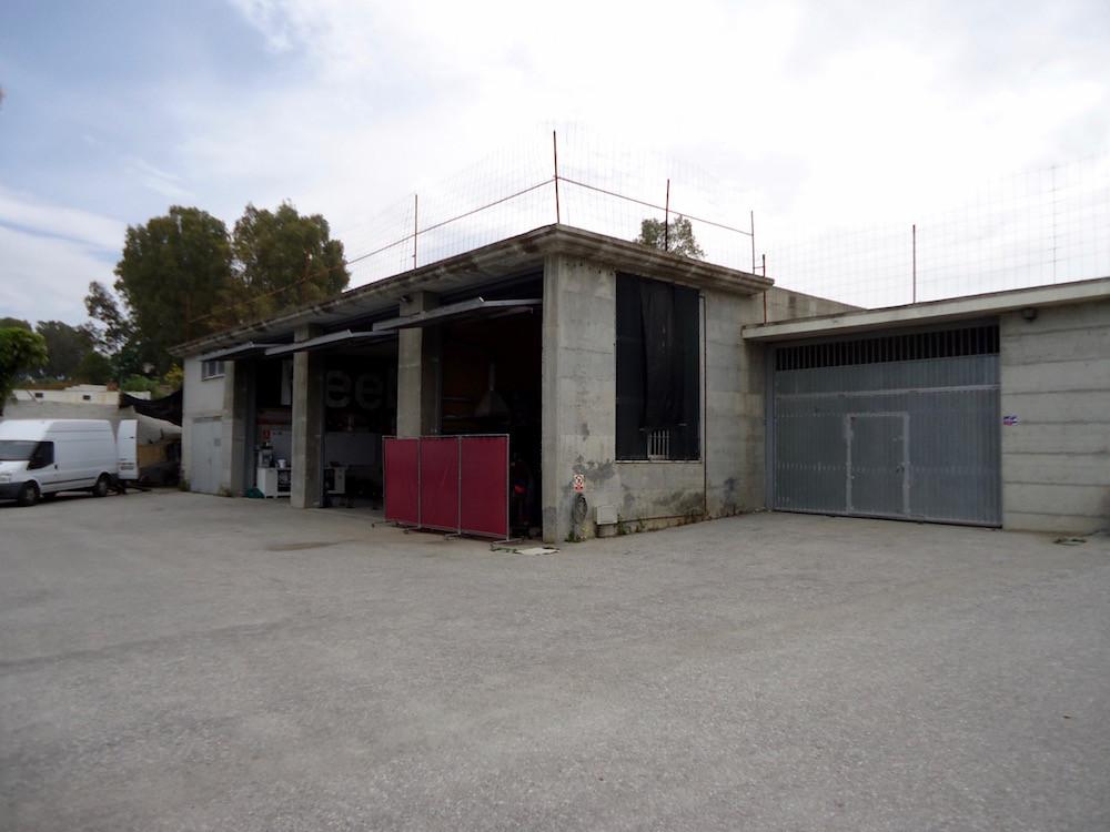 Plot in San Pedro de Alcántara R3287209 4