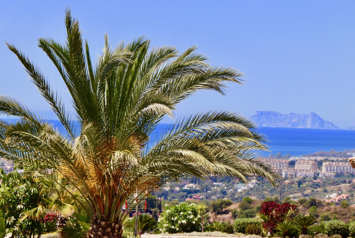 Semi-Detached House, Marbella, Costa del Sol.Best location Marbella Golden Mile. Spacious, impressivSpain