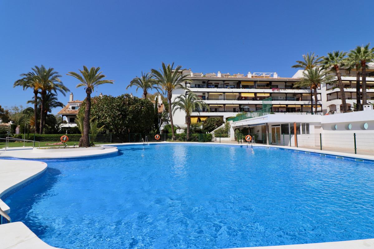 R3443422 Apartment Marbella, Málaga, Costa del Sol