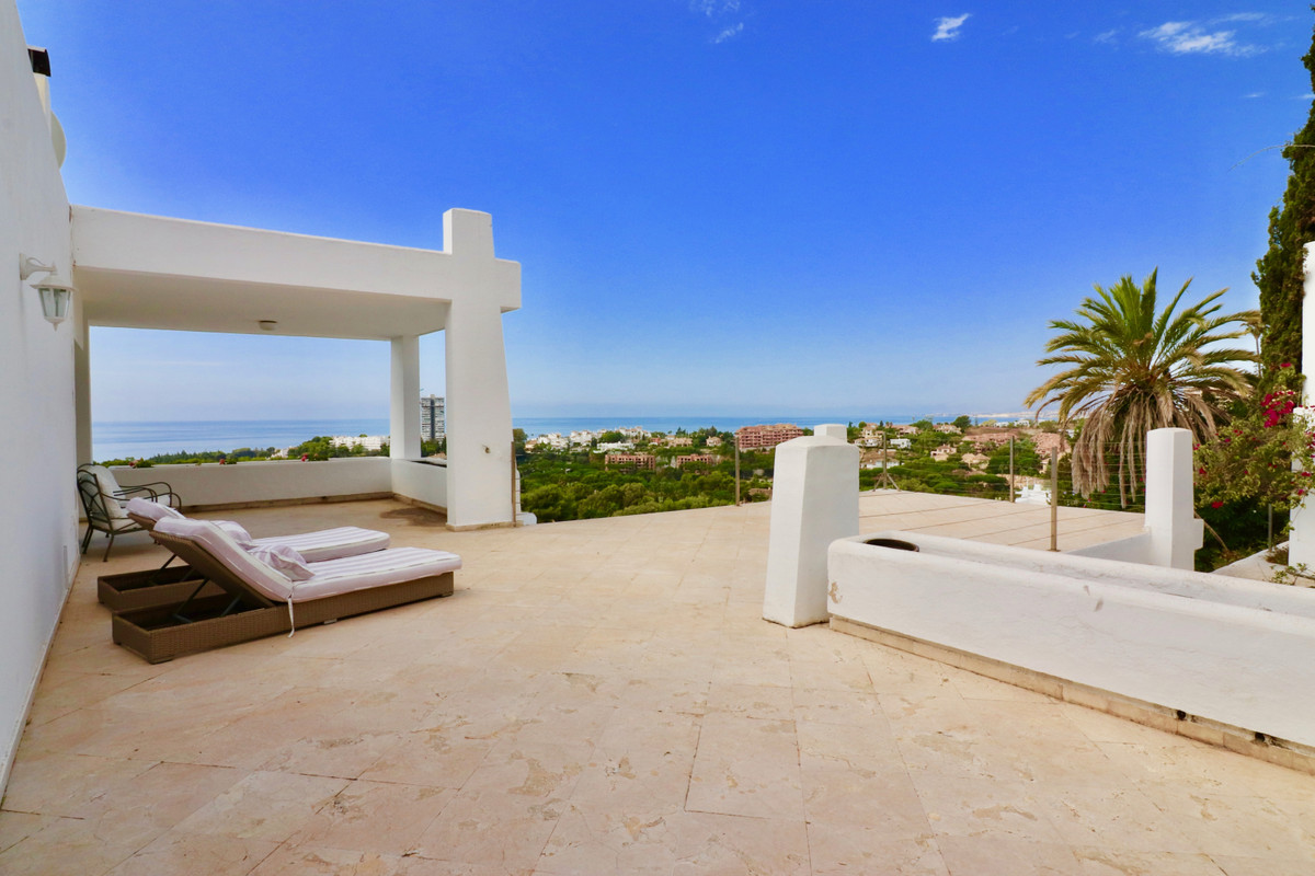 Villa for sale in Río Real