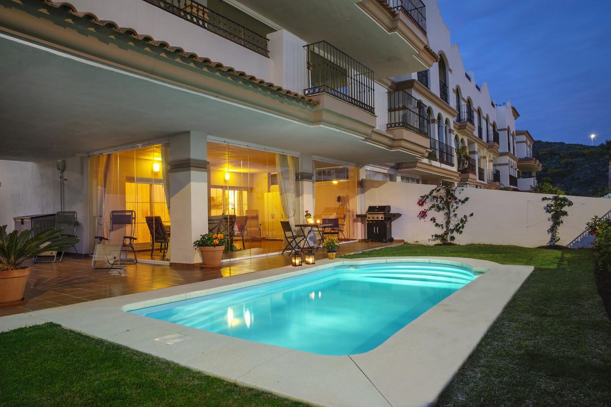 Apartment in La Cala