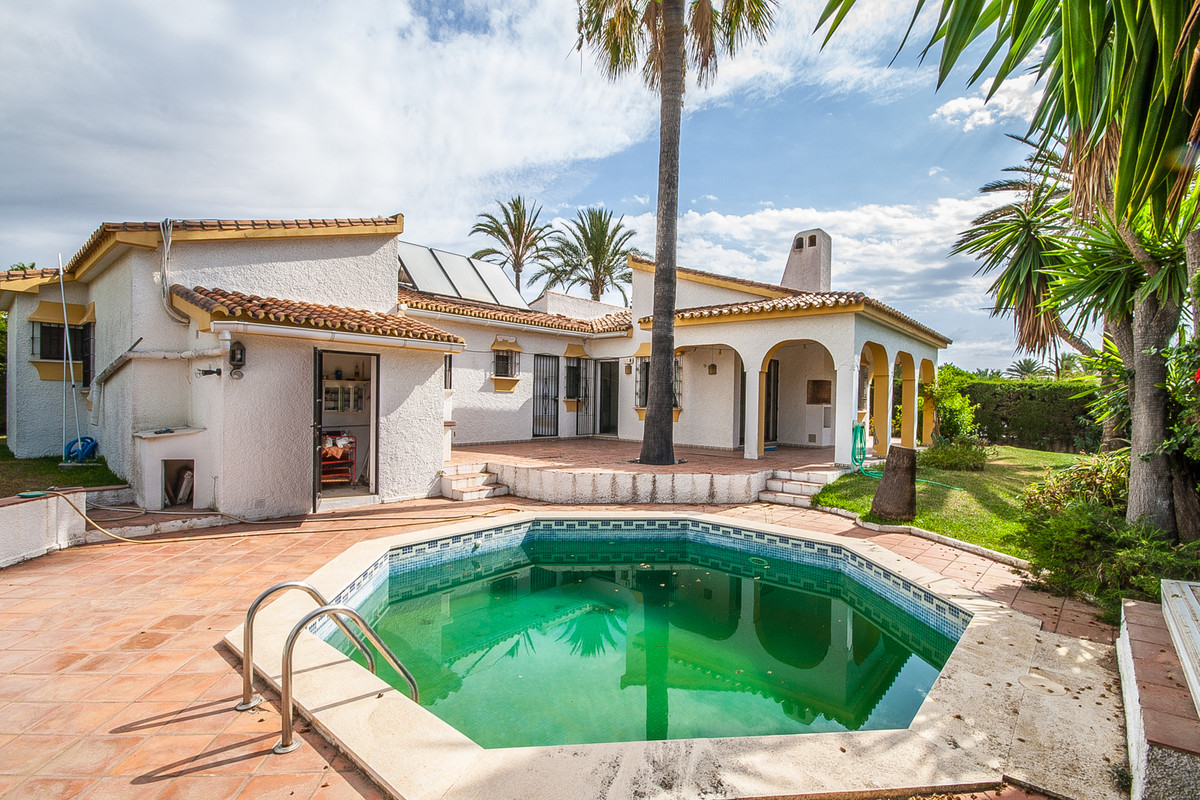 Villa  Individuelle en vente   à Carib Playa
