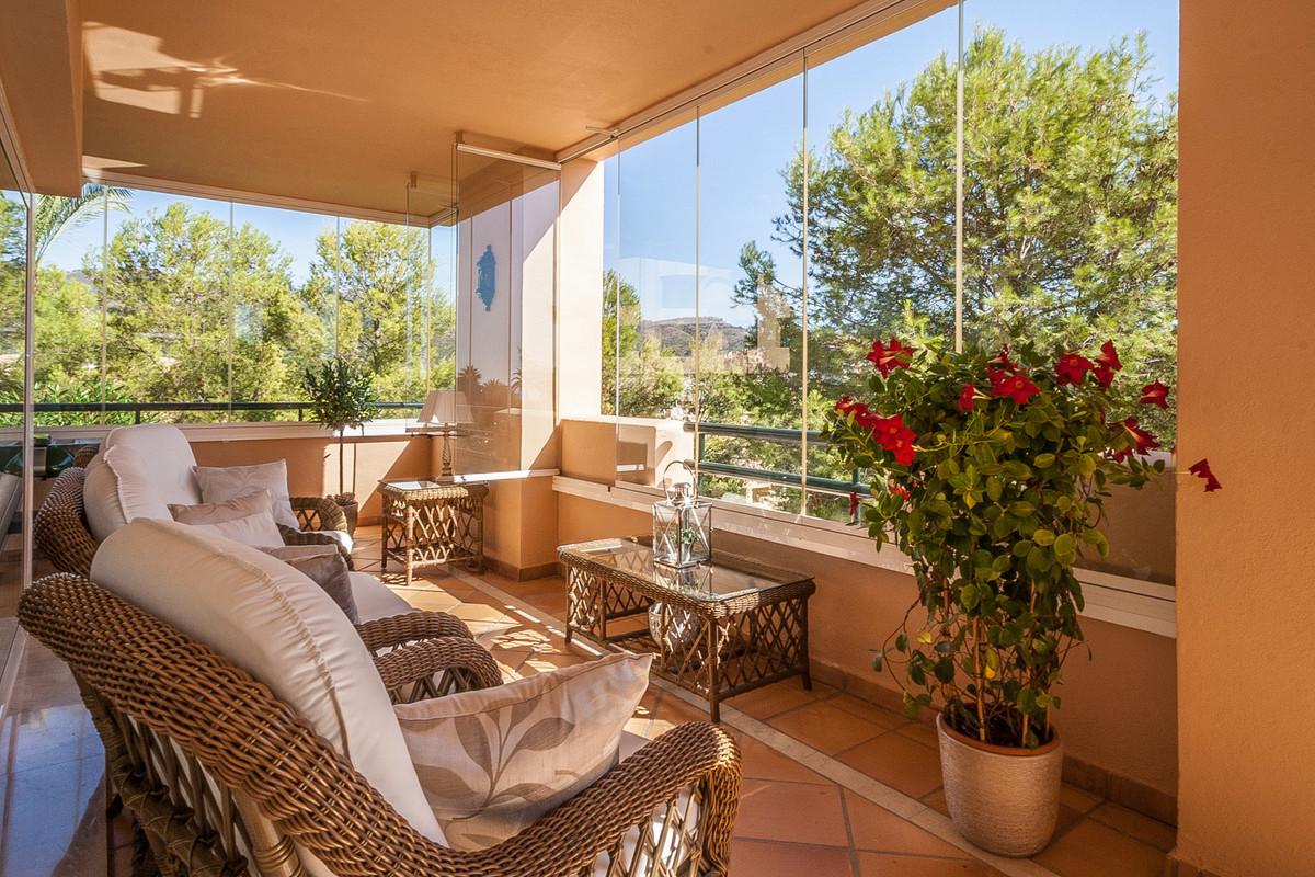 Ample apartment in Last Terrazas de Santa Golf, just around the corner of the 18-hole Santa Maria Go,Spain
