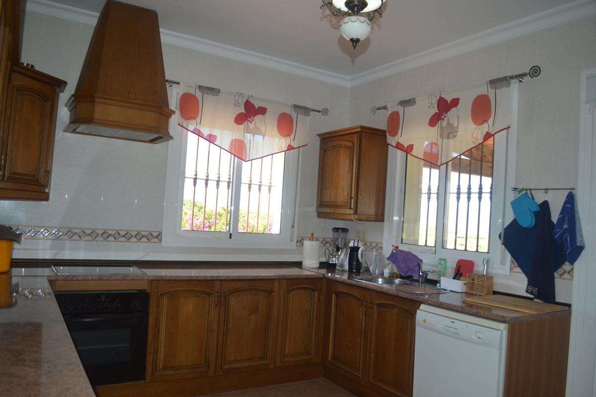Hus in Alhaurín el Grande R3744406 20
