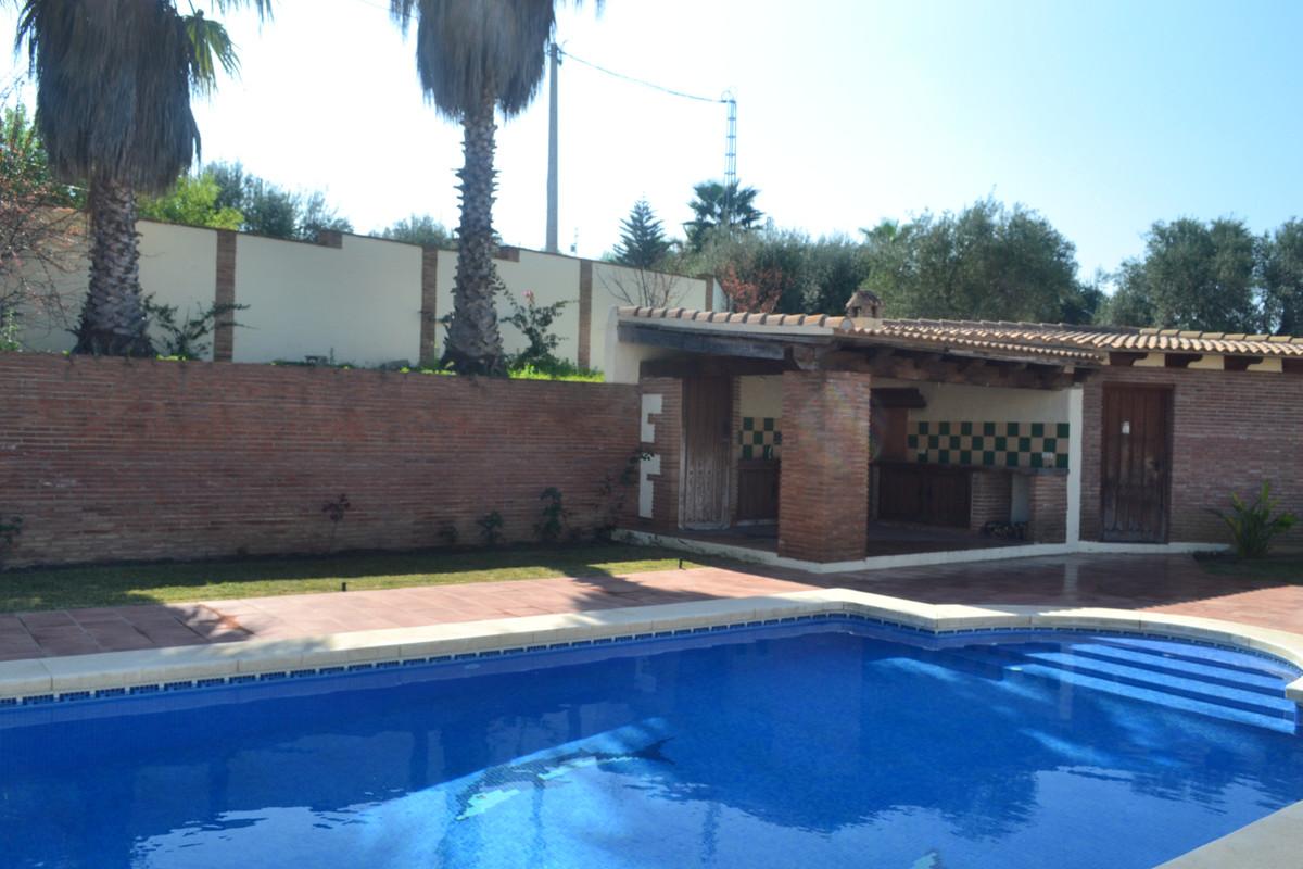 Hus in Alhaurín el Grande R3744406 3