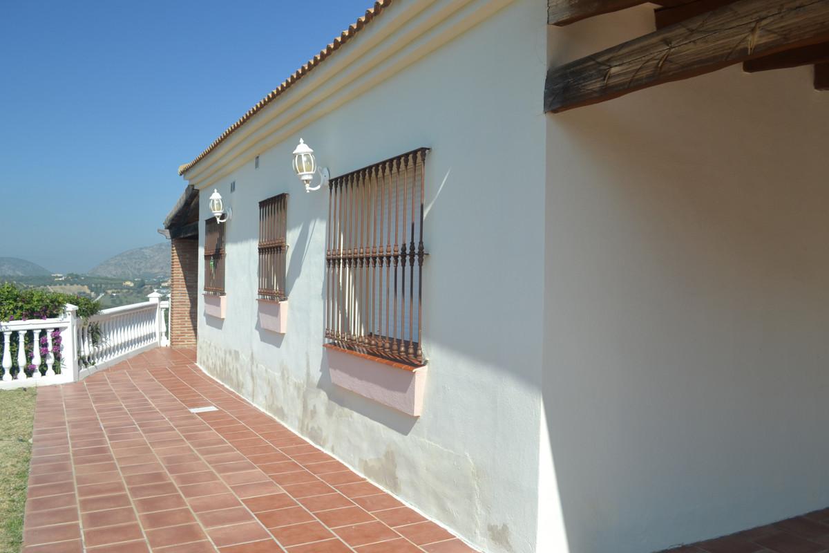 House en Alhaurín el Grande R3744406 35