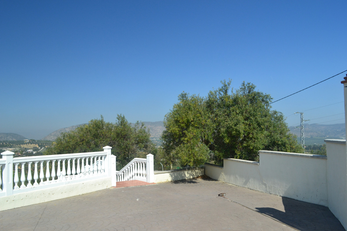House in Alhaurín el Grande R3744406 36