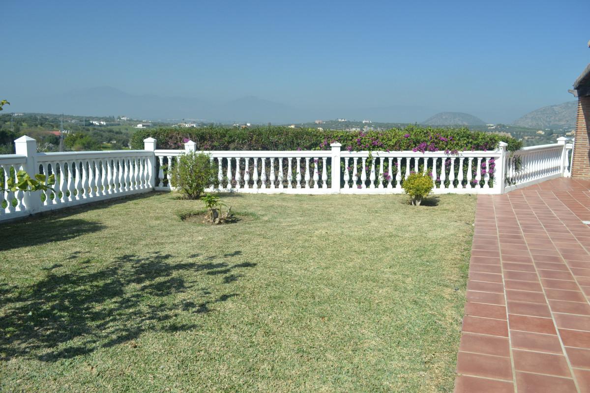 House in Alhaurín el Grande R3744406 38