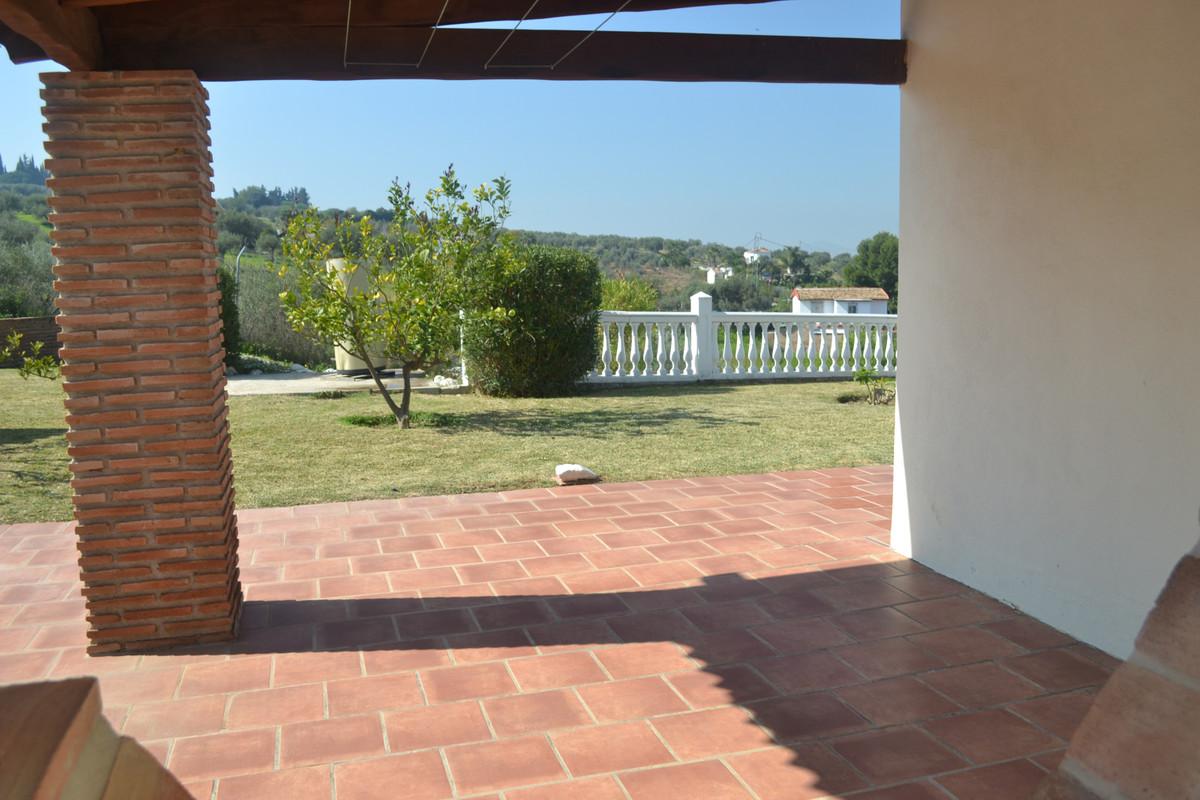 House in Alhaurín el Grande R3744406 39