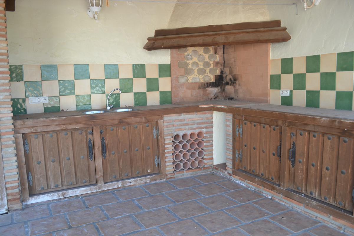 House in Alhaurín el Grande R3744406 42
