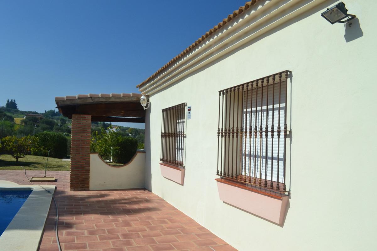 House en Alhaurín el Grande R3744406 43