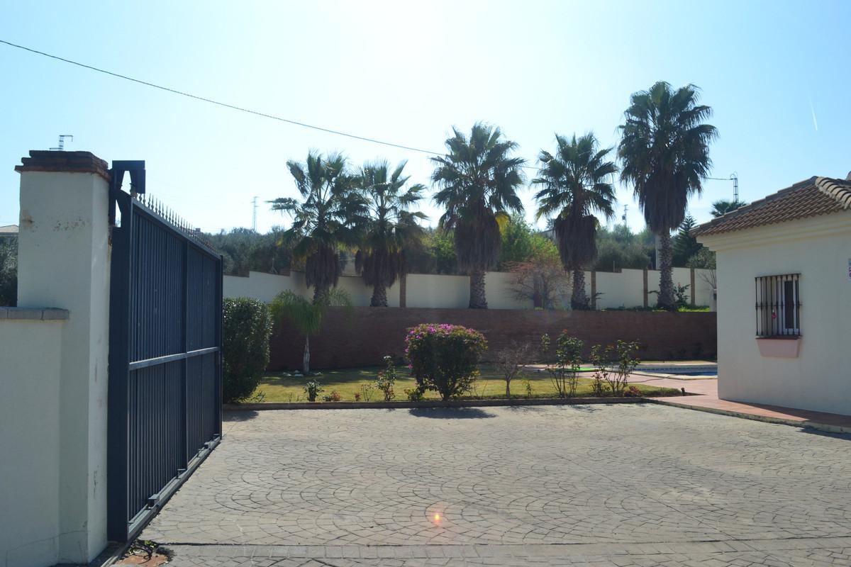 House in Alhaurín el Grande R3744406 46