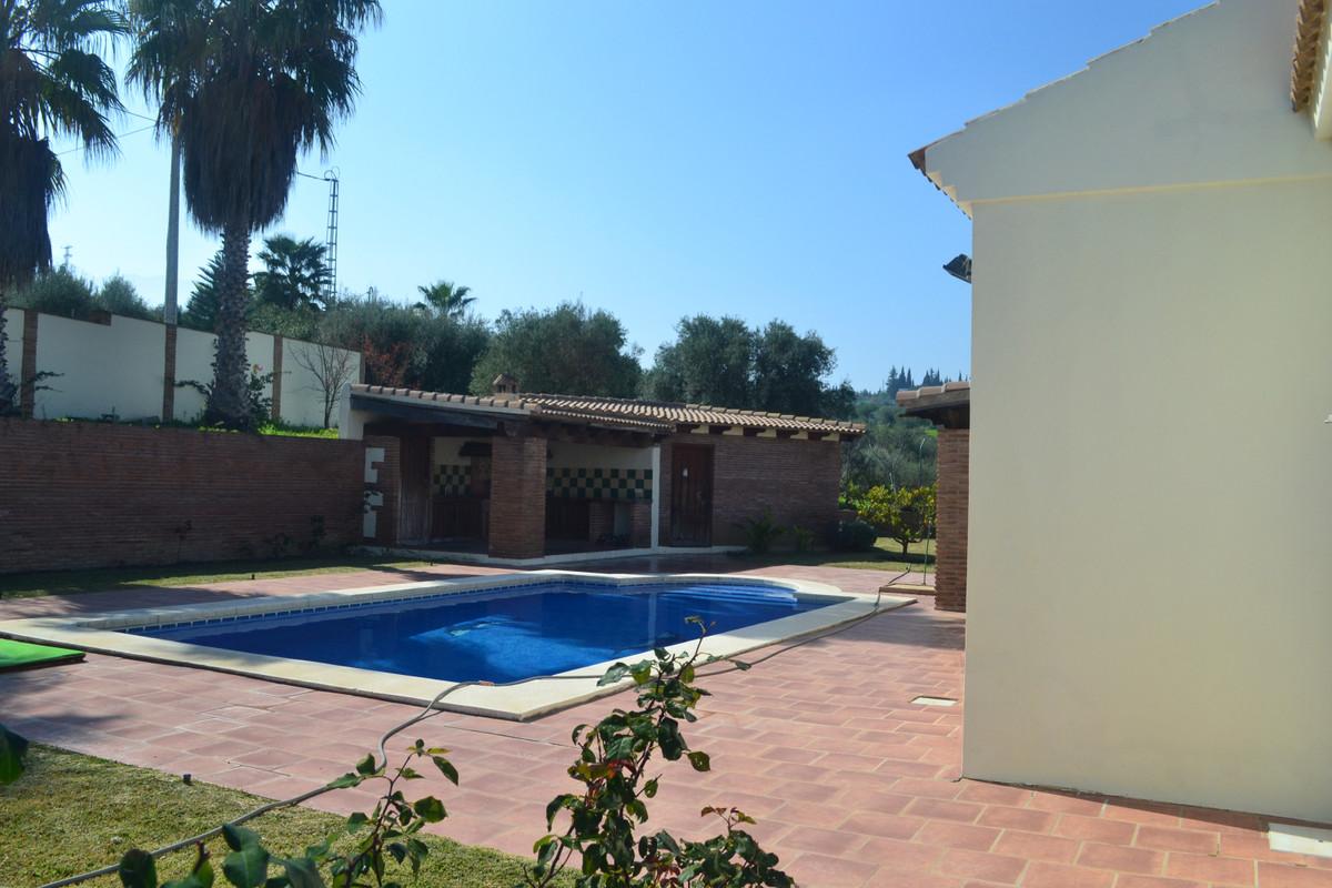 House in Alhaurín el Grande R3744406 5