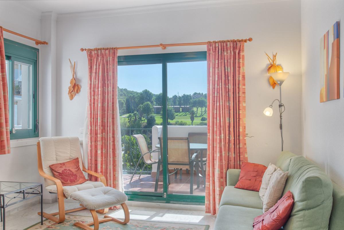 Appartement Penthouse à Alhaurin Golf, Costa del Sol
