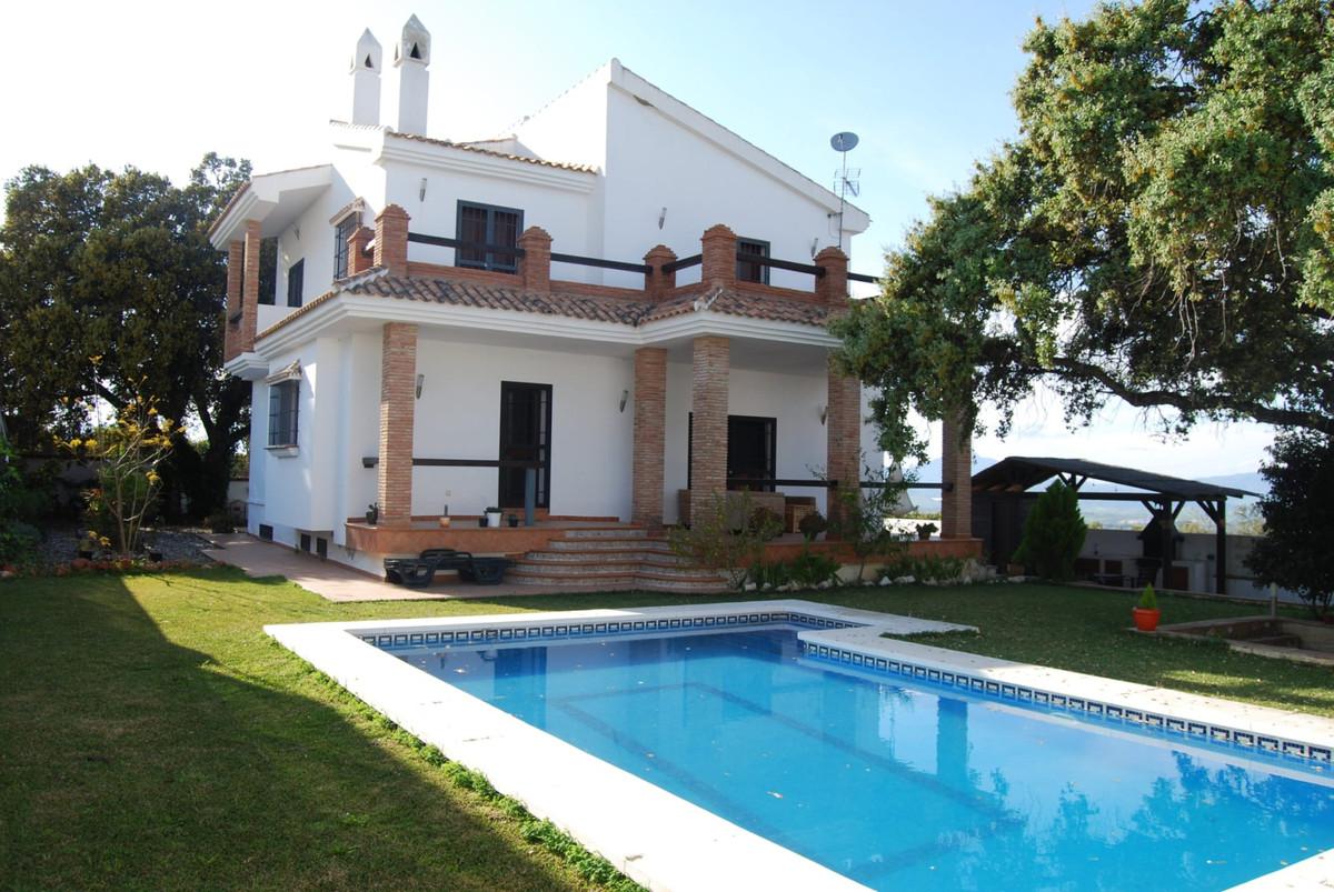 House en Alhaurín el Grande R3920302 1