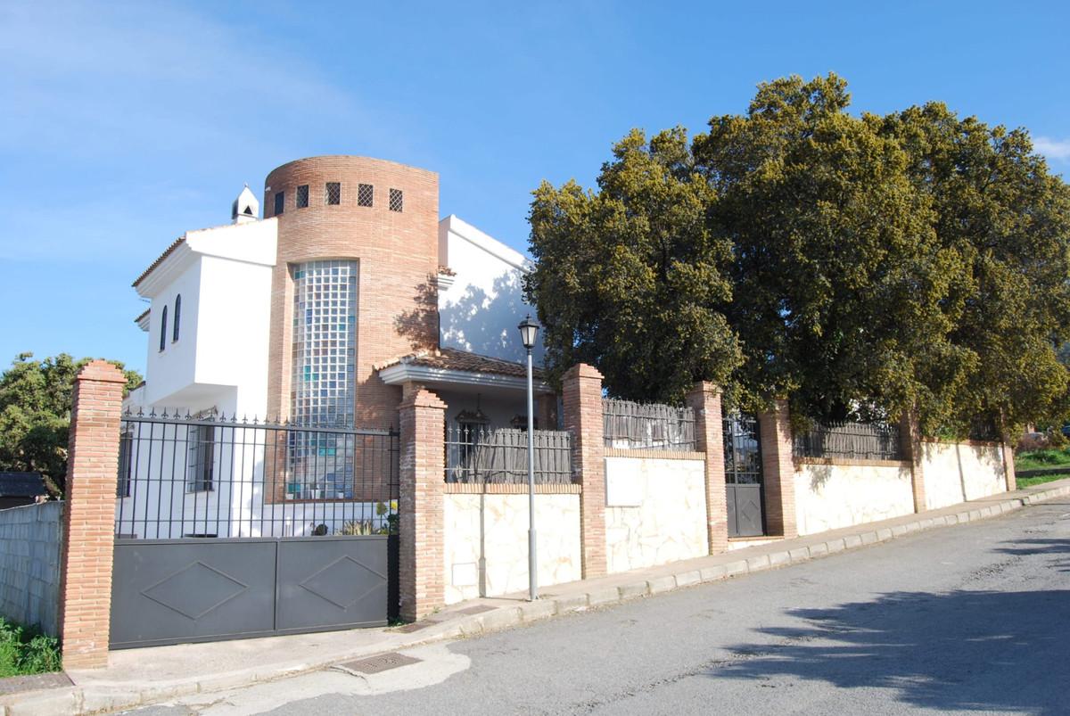 House en Alhaurín el Grande R3920302 15