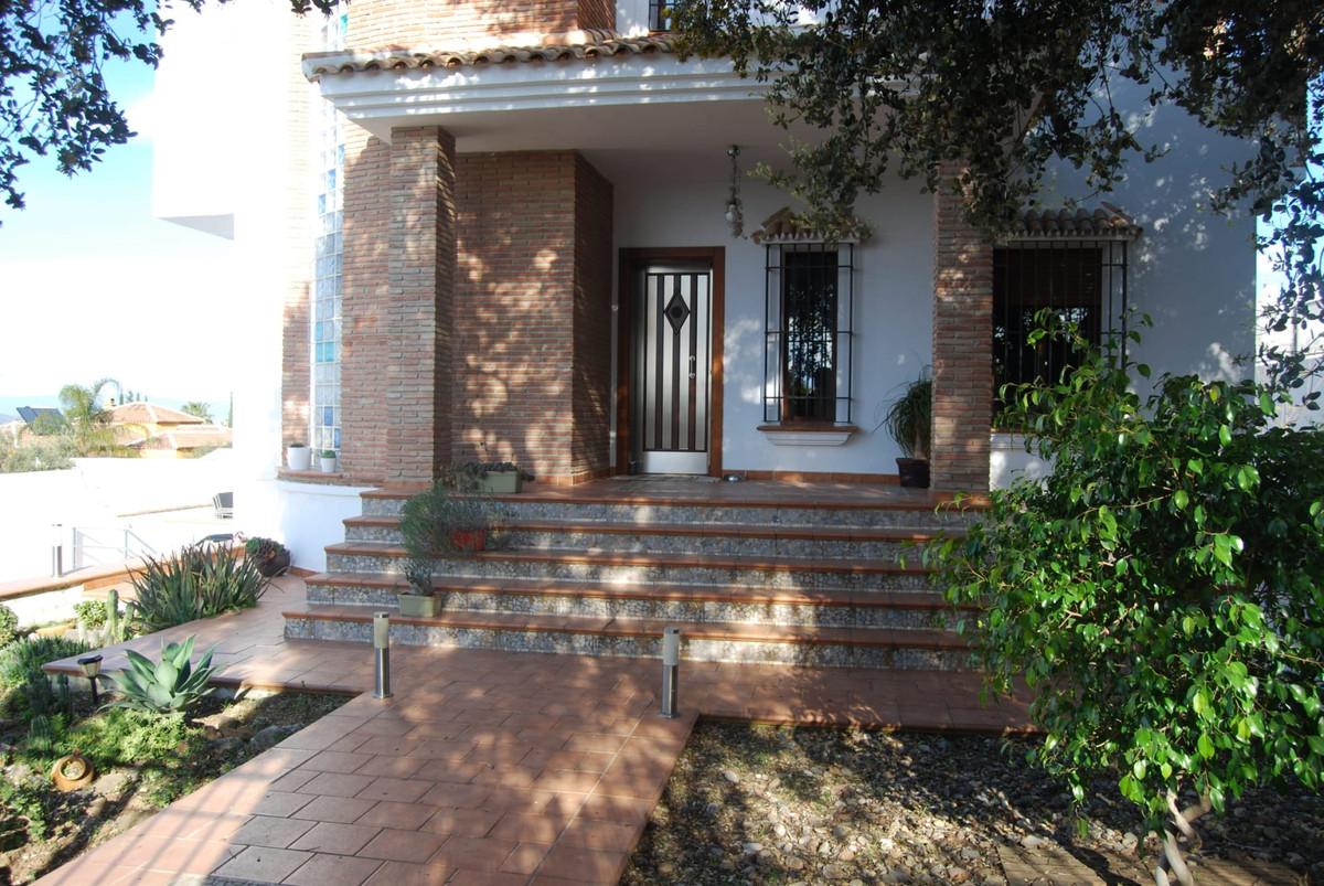 House en Alhaurín el Grande R3920302 16