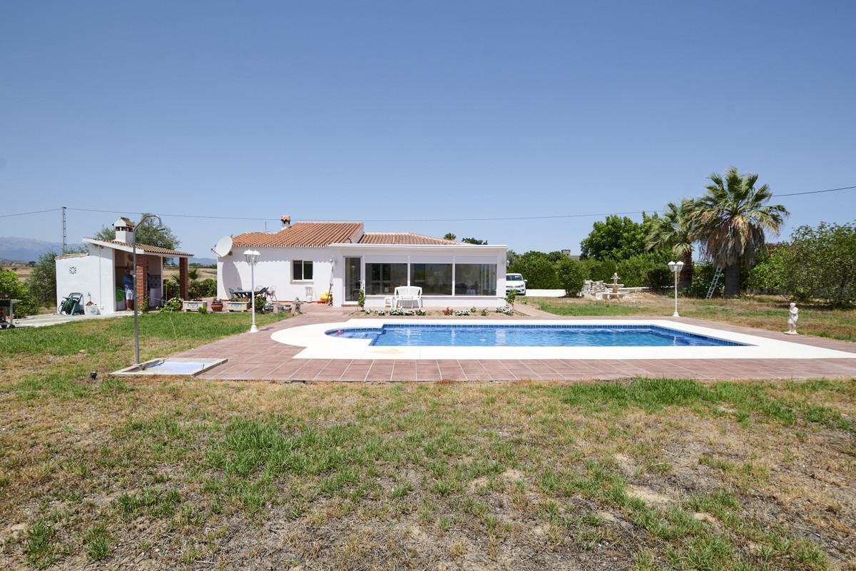 Hus in Alhaurín el Grande R3760006 26